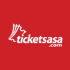 Ticketsasa.com logo