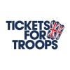 Ticketsfortroops.org.uk logo