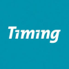 Timing.nl logo