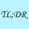 Tldrmoviereviews.com logo