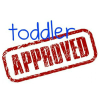 Toddlerapproved.com logo