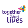 Togetherforshortlives.org.uk logo