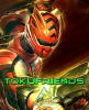 Tokufriends.com logo