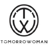 Tomorrowoman.com logo