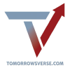 Tomorrowsverse.com logo