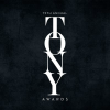 Tonyawards.com logo