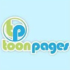 Toonpages.co.uk logo