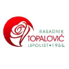 Topalovic.rs logo