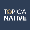 Topicanative.asia logo