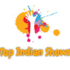 Topindianshows.in logo
