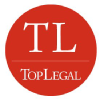 Toplegal.it logo