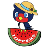 Toppers.jp logo