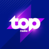 Topradio.be logo