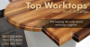 Topworktops.co.uk logo