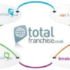 Totalfranchise.co.uk logo