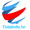 Totalinfo.hr logo