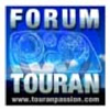 Touranpassion.com logo