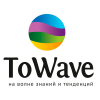 Towave.ru logo