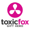 Toxicfox.co.uk logo