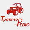 Tractorreview.ru logo