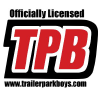 Trailerparkboysmerch.com logo