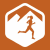 Trailrunproject.com logo