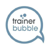 Trainerbubble.com logo