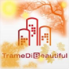 Tramedibeautiful.com logo