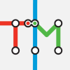 Transitmap.net logo
