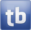 Travebook.net logo