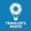 Travelersphoto.ru logo