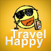 Travelhappy.info logo