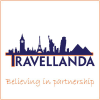 Travellanda.com logo