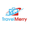 Travelmerry.com logo