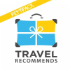 Travelrecommends.com logo