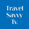 Travelsavvy.tv logo