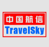 Travelsky.net logo