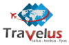 Travelus.co.uk logo