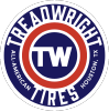 Treadwright.com logo