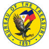 Treasury.gov.ph logo