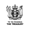 Treasury.govt.nz logo