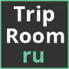 Triproom.ru logo
