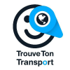 Trouvetontransport.com logo