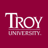 Troy.edu logo