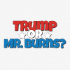 Trumpormrburns.com logo