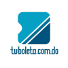 Tuboleta.com.do logo