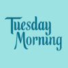 Tuesdaymorning.com logo