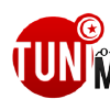 Tunimedia.tn logo