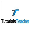 Tutorialsteacher.com logo