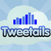 Tweetails.com logo